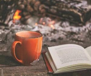 Image result for lire avec un thé